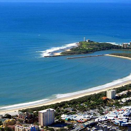Trampoline Springs Sunshine Coast: Sunshine Coast Springwater